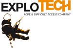 Logo ExploTECH